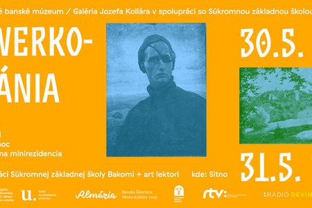 64ad1962a50e Múzeum Banska Štiavnica