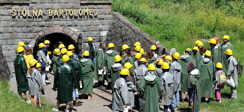 Výsledok vyhľadávania obrázkov pre dopyt Banské múzeum vprírode vBanskej Štiavnici